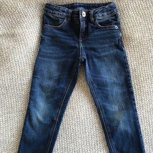 Girls Zara Jeans